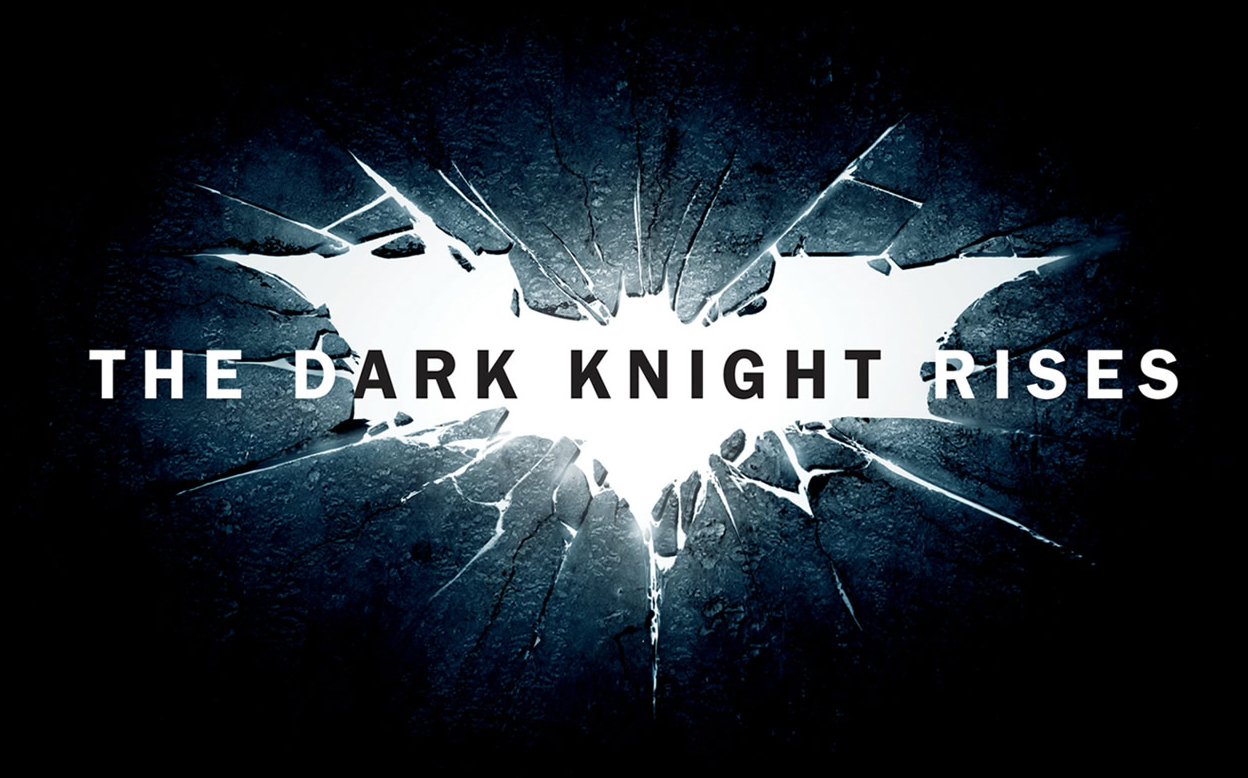 dark knight risea