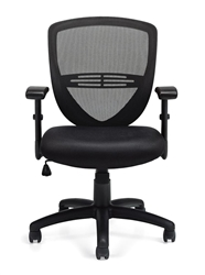 Offices To Go Mesh Chair 11320B