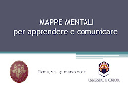 mappe mentali all'università