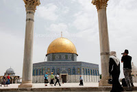 Temple Mount - Haram ash-Sharif (Jerusalem)