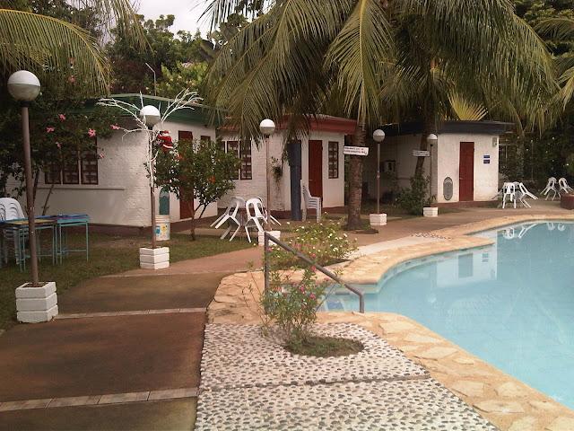Intosan Resort Danao City Cebu Beautiful Islands In The