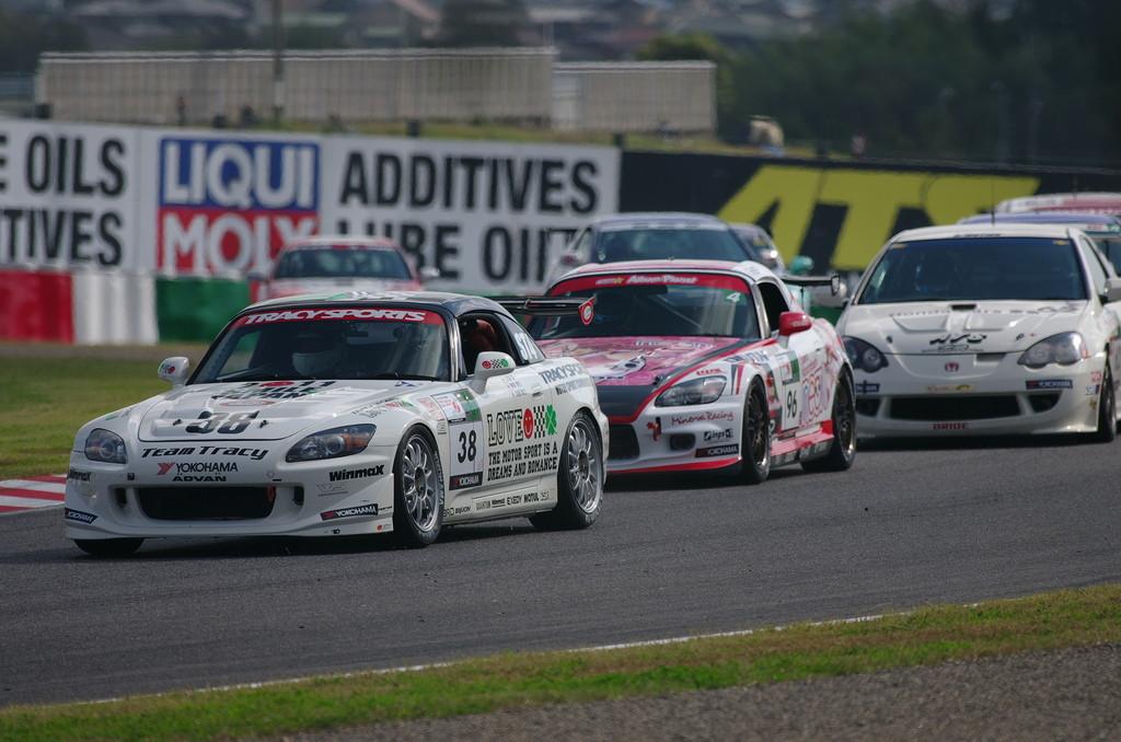 Honda S2000, sports, japoński sportowy samochód, roadster, 日本車, チューニングカー, スポーツカー, racing, wyścigi