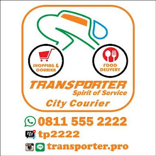 Lowongan Kerja Transporter Makassar