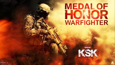medal of honor essay
