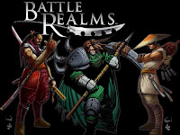 All Wallpaper Anime Battle Realms 3 Anime Big Guys Wallpaper