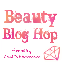 Beauty Blog Hop