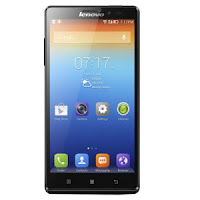 Buy Lenovo K910L Mobile at  Rs. 12999 via flipkart