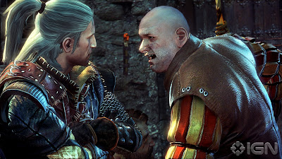 The Witcher 2 Assassins of Kings Full Version