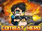 game Combat Hero, game bắn súng hay tại GameVui.biz