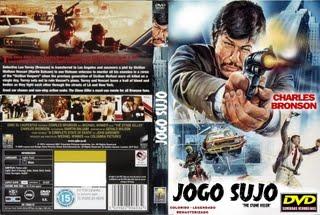 JOGO SUJO (1973) - REMASTERIZADO