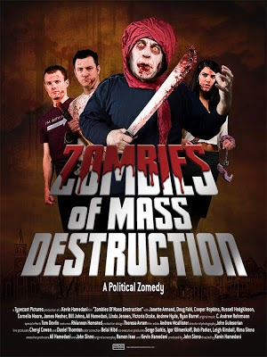Ver ZMD Zombies of Mass Destruction Online Gratis Pelicula Completa