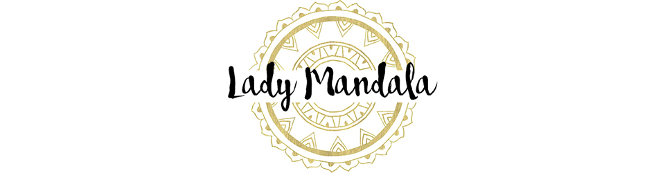 LADY MANDALA | Fashion & Lifestyle by Cris M.