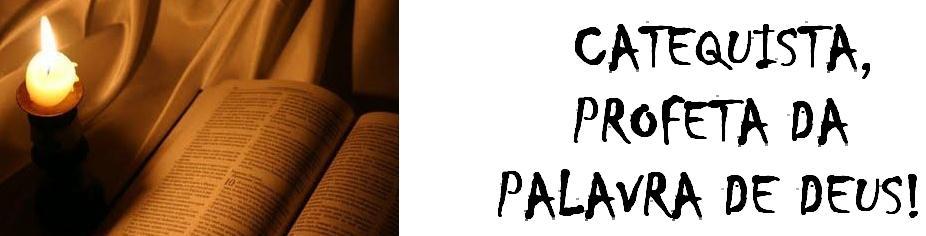 DIMENSÃO BÍBLICO-CATEQUÉTICA