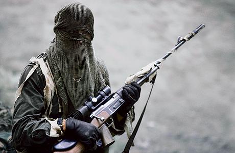 Blackwater formou batalhão de mercenários nos Emirados