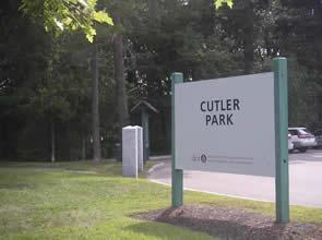 Cutler Park