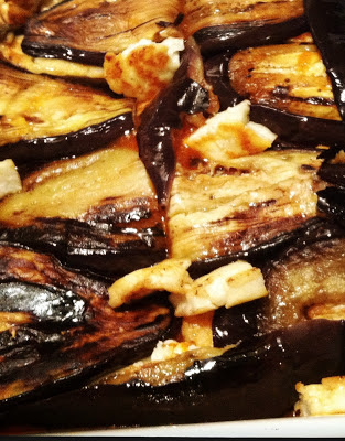 how to cook halloumi in oven