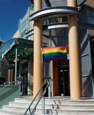 Starbucks Pride - South Beach