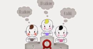 Znalezione obrazy dla zapytania porównywanie dzieci