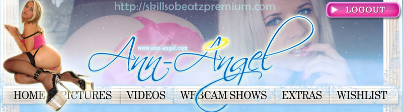 Free Porn Passwords ANN ANGEL 5th August 2015