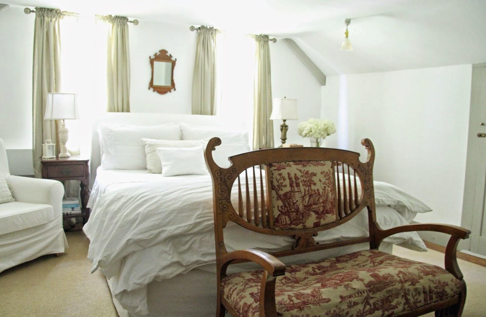 In The Fields Master Bedroom