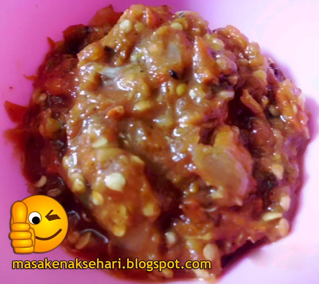 Image Result For Resep Masakan Pesta Sederhanaa