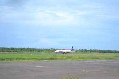Lion Air Maskapai