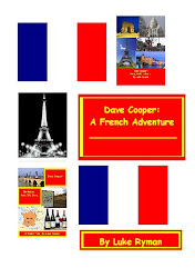 Dave Cooper: A French Adventure
