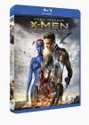 """Blu-ray  """"X-Men: Días del futuro Pasado"""""""