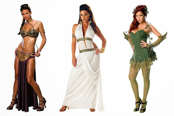 Best Halloween Costumes For Womens