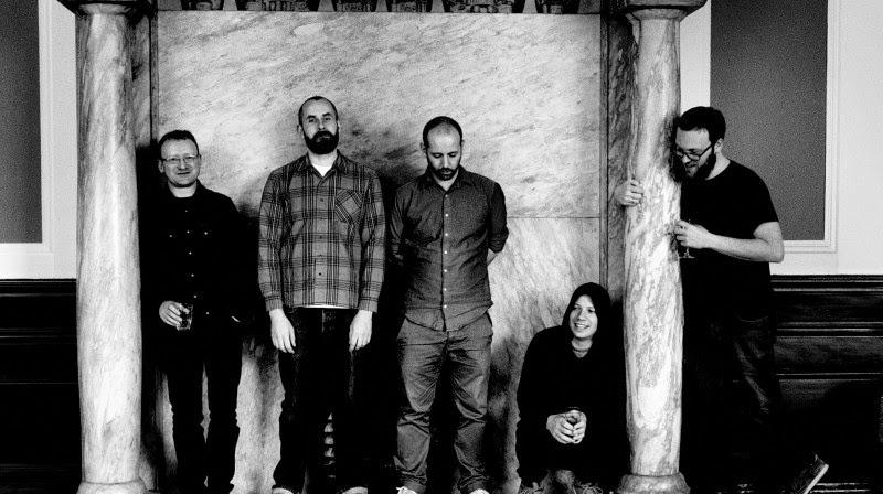 Los incansables Mogwai han vuelto a publicar disco en 2014