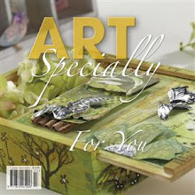 Published in ART Specially magazine #13