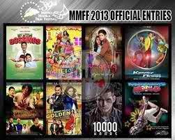 mmff 2013 winners