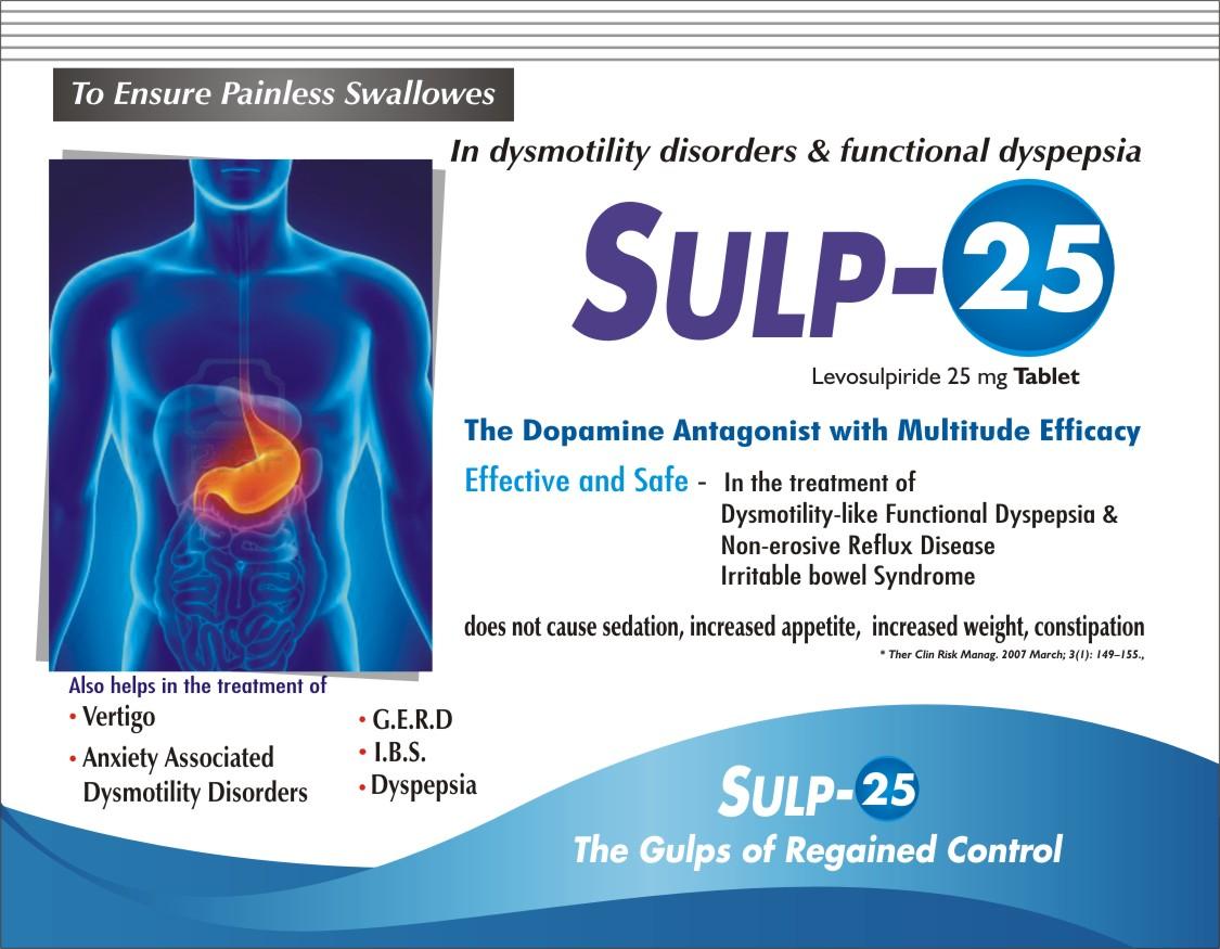 Invision Health Care sulp 25