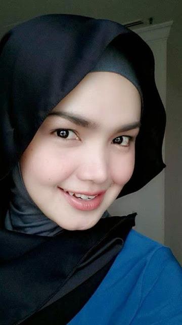 Profil Siti Nurhaliza