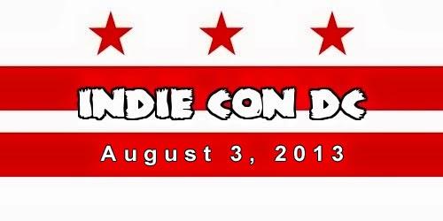 Indie Con DC