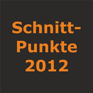 Schnittpunkte 2012