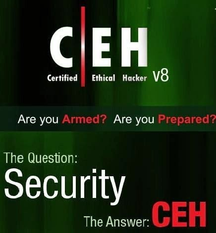 CEH v8 Full Free Download