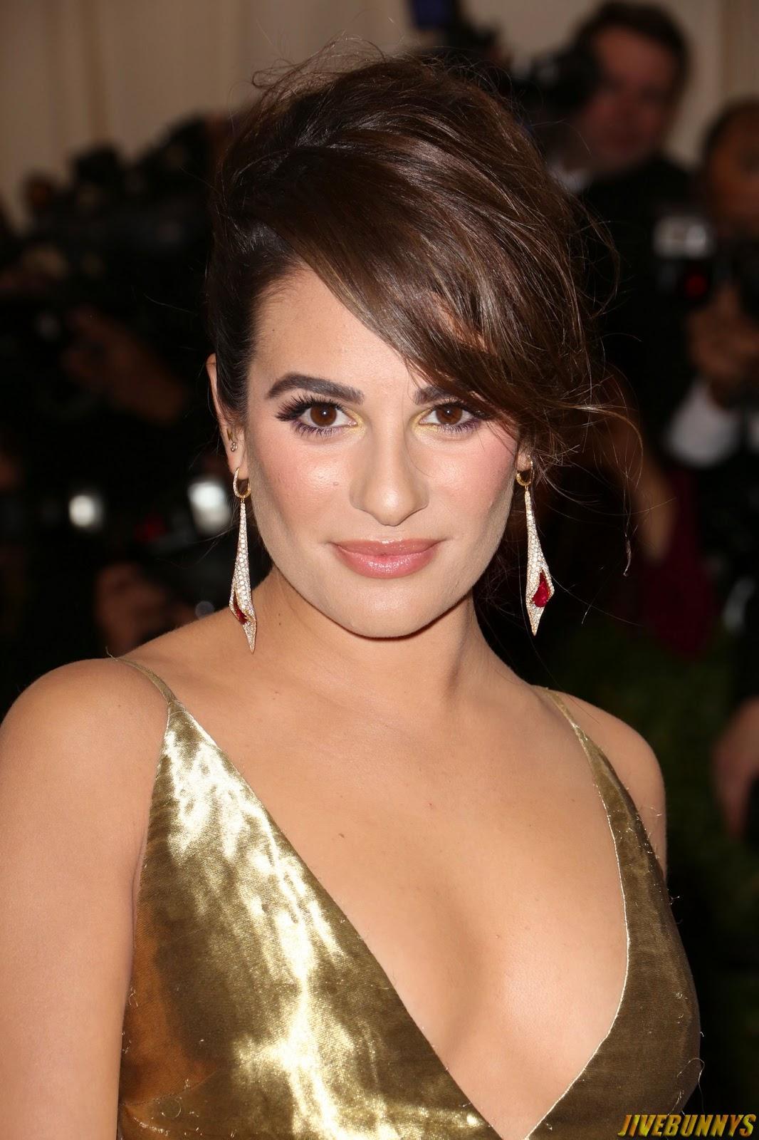 Jivebunnys Female Celebrity Picture Gallery: Lea Michele ... Jennifer Aniston Movies