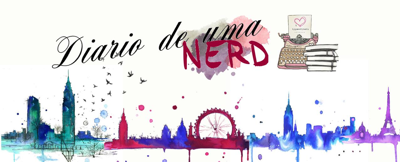 Diario de uma Nerd