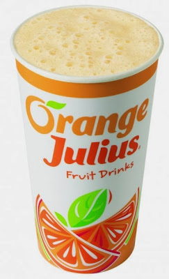 Copycat Recipes: Orange Julius