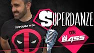 SuperDanZe