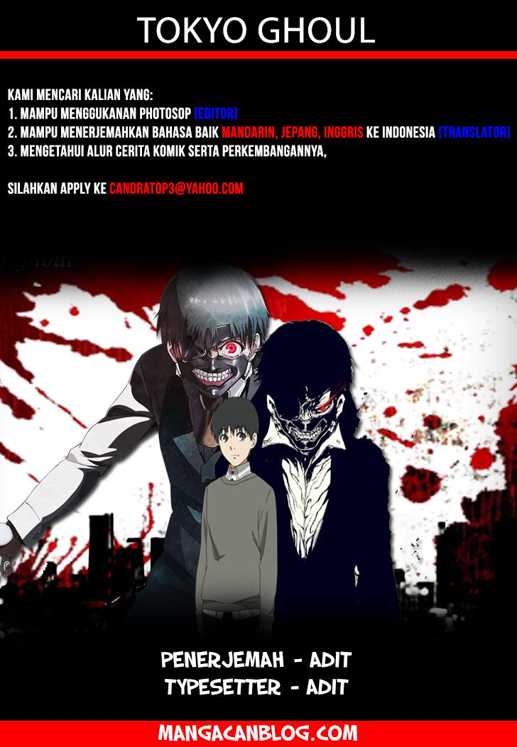 Dilarang COPAS - situs resmi www.mangacanblog.com - Komik tokyo ghoul re 017 - terkenal 18 Indonesia tokyo ghoul re 017 - terkenal Terbaru |Baca Manga Komik Indonesia|Mangacan