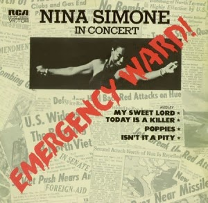 NINA SIMONE - Emergency ward! (1972)