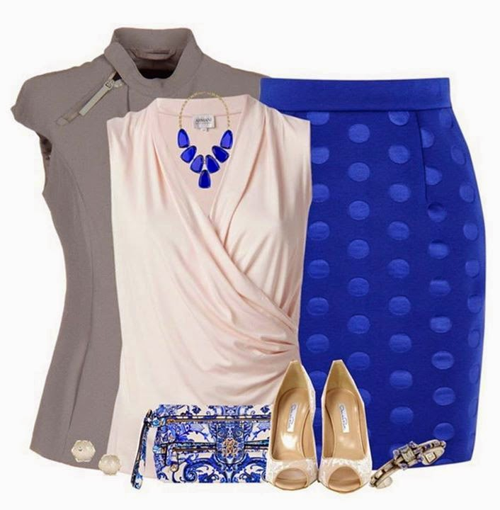 Outfits Sets For Ladies #4...