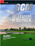 Latest Issue of Golf Course Managemtent