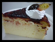 Cotton Cheese Cake Class