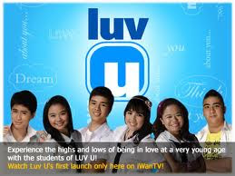 Watch Luv U – September 2, 2012 TV Replay
