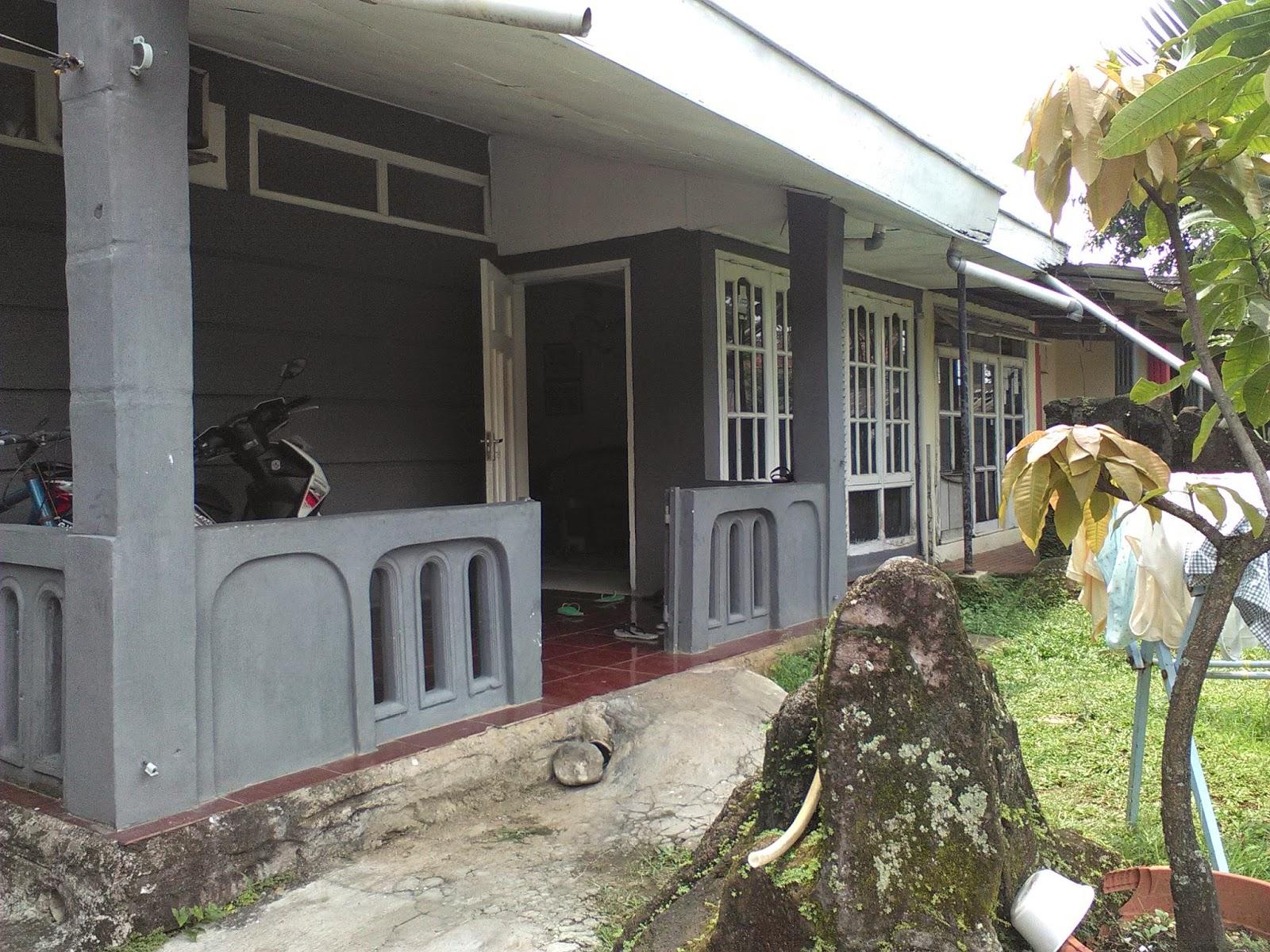Rumah 2nd Dijual Di Sempur Bogor Kota