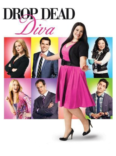 Simple life of wings - Drop dead diva 7 ...
