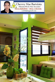 Studio and Loft Condominium for Sale in Mabolo Cebu City near Ayala and IT Park